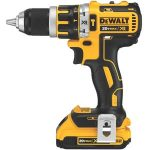 Dewalt DCD795D2 Review