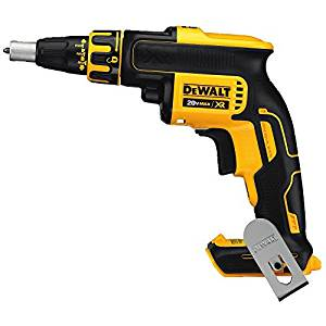 DEWALT DCF620B 20-volt MAX XR Li-Ion Brushless Drywall ScrewGun