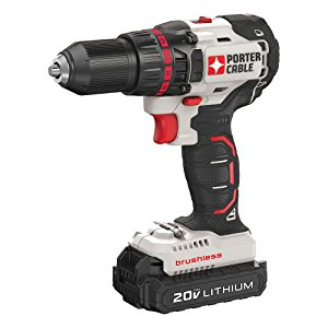 PORTER-CABLE 20V MAX Review