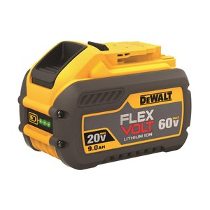flex 20volt dewalt battery