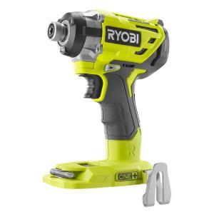 7. Ryobi Cordless 18V P237 Impact driver