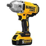 DEWALT 20V MAX 1/2″ High Torque Impact Wrench Review