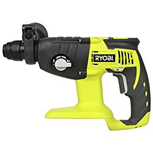 The Ryobi 18v hammer drill review is worth a look when you see all of the great features this hammer drill packs for such a low cost.