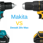 Makita vs Dewalt cordless drill - who wins this battle of the drills