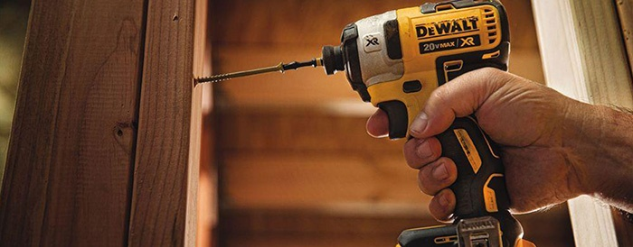 are impact drivers worth it?