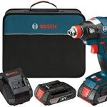 Bosch Freak 2.0 Impact wrench review