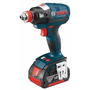 Bosch IDH182 Impact wrench